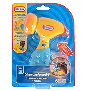 Little Tikes ® 621147 ® Discover Sounds Hammer