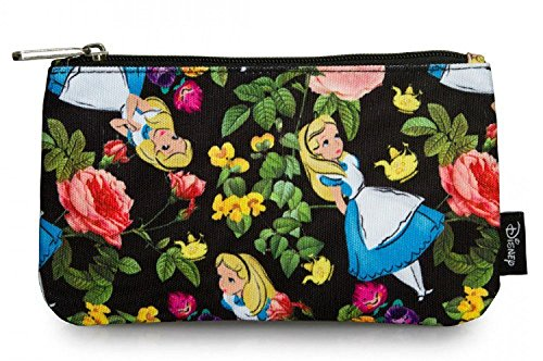 loungefly-alice-in-wonderland-floral-print-school-pencil-case