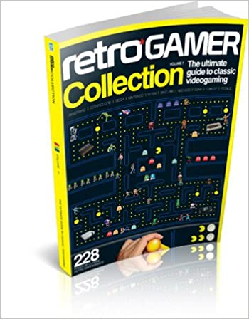 Retro Gamer Collection Vol  7: Amazon co uk: Imagine Publishing