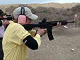 Educate the Mom and You Educate the Family, Holographic Sites, Titanium Suppressors, Firearm Training App