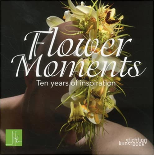 Book Flower Moments: Ten Years of Inspiration