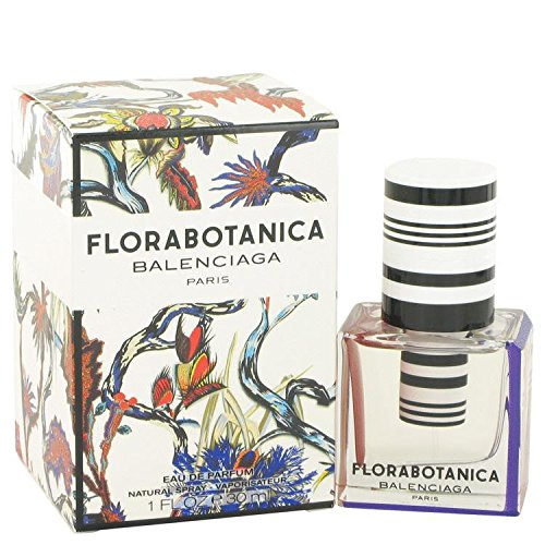 Balenciaga Eau De Parfum Spray (Florabotanica by Balenciaga Eau De Parfum Spray 1 oz -100%)