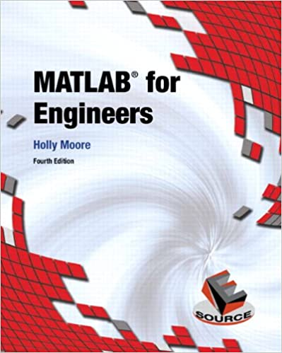 Matlab For Engineers Book
