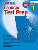 Spectrum Georgia Test Prep, Grade 3 (Spectrum State Specific)