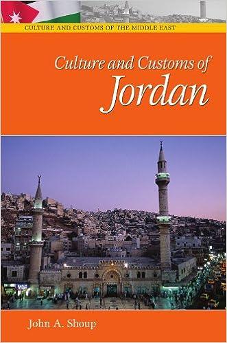 ผลการค้นหารูปภาพสำหรับ Culture and Customs of Jordan
