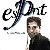 Esprit by Kazumi Watanabe (2016-02-24)