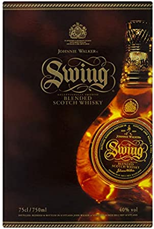 Johnnie Walker Whisky Swing - 700 ml