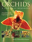 Orchids, Brian Rittershausen and Wilma Rittershausen, 0754824071