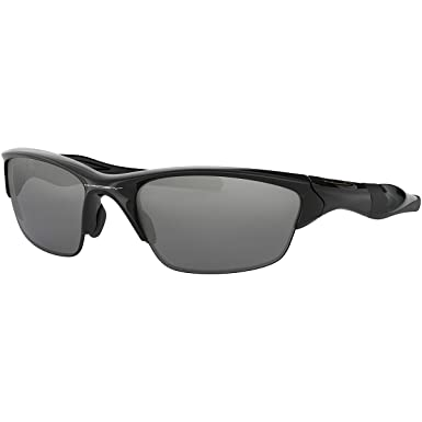 f0a342f944d6 Oakley Half Jacket Sunglasses 2.0 W/Irid Polar: Amazon.co.uk: Clothing