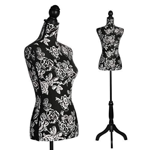 tall dress form - 7