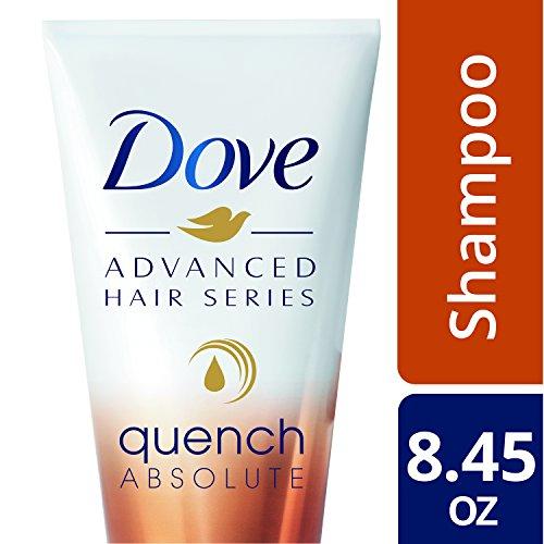 Dove Advanced Shampoo Absolute Therapy