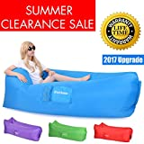Why You Should Buy Great Home Inflatable Lounger ? 1) Easier To Use And Fill Great Home Inflatable Lounger really does make it easier to use and fill, so you can spend most time relaxing instead of wasting time on setting it up. 2) Longevity ...