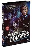 La Plaga de los Zombies DVD