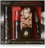 Tresemme (Gift-Set) - 3ct / 218G Hairspray+150 ml Waves Creation Foam +1 Mini Conical