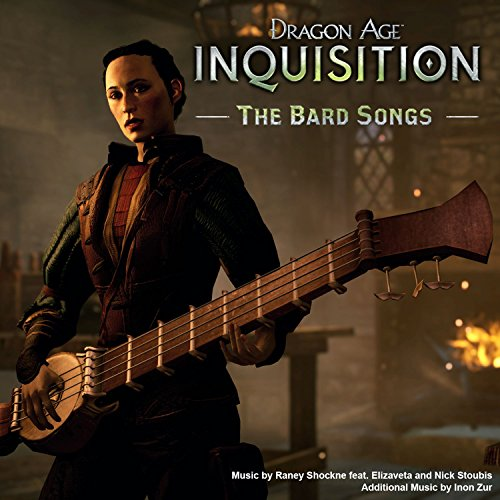 Dragon Age: Inquisition (The B...