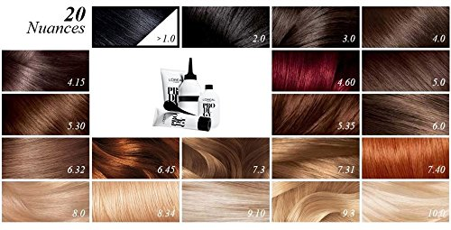 6 45 coloration cheveux