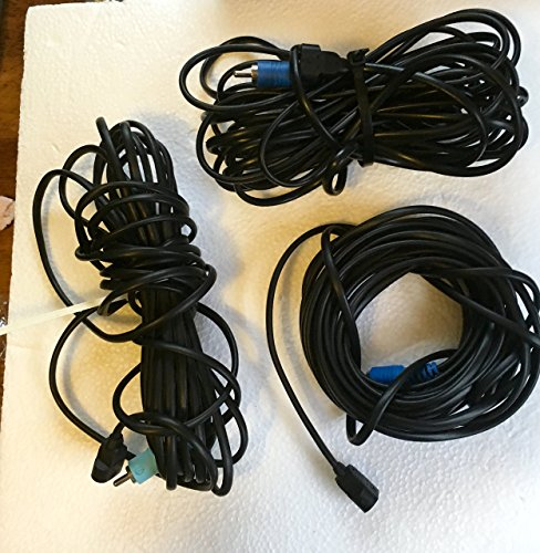 BOSE 'JEWEL' CUBE SPEAKER CABLE/wire 18'+ white [speaker for sale  Delivered anywhere in USA