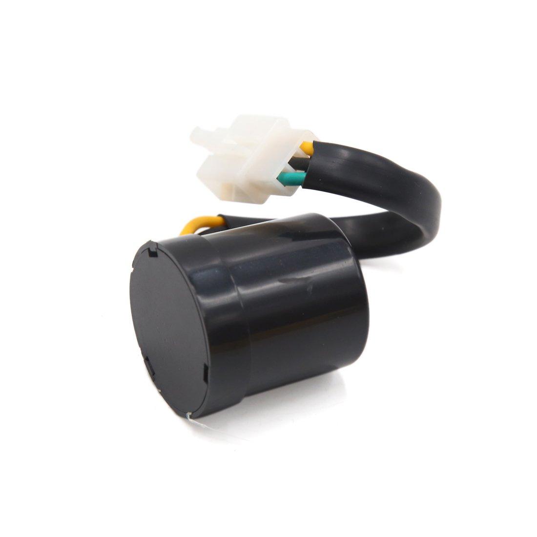 World American WA1MR2415 Low Pressure Switch