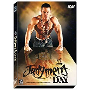 WWE Judgment Day 2005 (2009)
