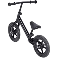 FIRST-MALL Sports Balance Bike for Kids, No Pedal Bicycle with Adjustable Handlebar and Seat for Toddlers 18 Months to 6 Years
