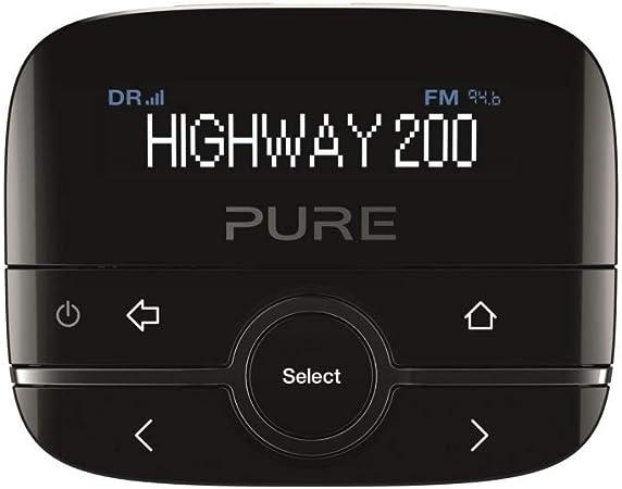 Pure Highway 200 Elektronik