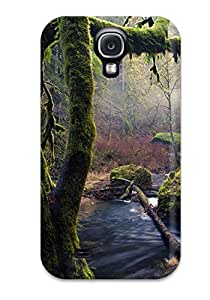 9003399K98842106 Design High Quality Stream Cover Case With Excellent Style For Galaxy S4