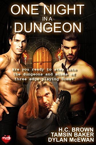 One night in a dungeon anthology kindle edition by hc brown one night in a dungeon anthology by brown hc baker tamsin fandeluxe Images