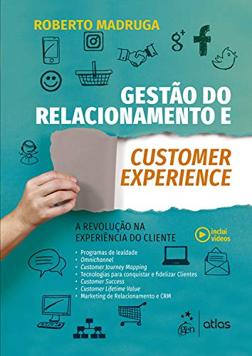 Relacionamento Customer Experience Roberto Madruga ebook