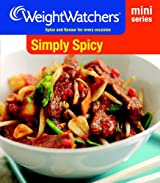 Weight Watchers Mini Series: Simply Spicy