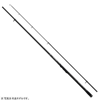 ダイワ(Daiwa)投げ竿スピニングリバティクラブショートスイング15-240釣り竿の画像