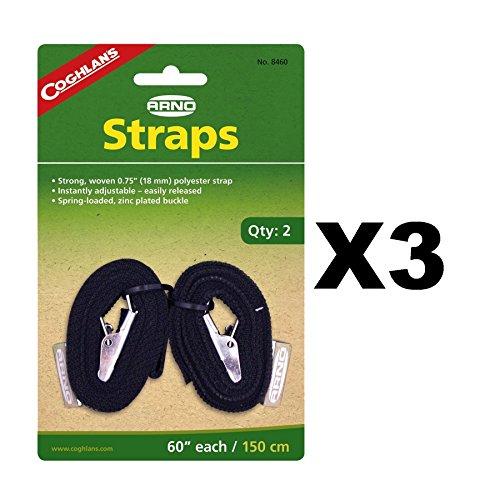 Arno Straps - 7