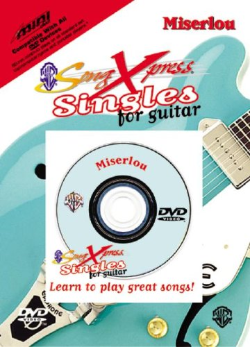 Singles for Guitar Miserlou (Songxpress)