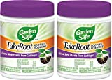 Garden Safe Take Root Rooting Hormone, 2-Ounce(2Pack)