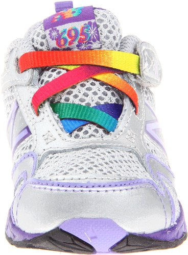 New Balance KV695 Shoe (Infant/Toddler)