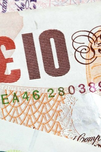 Download Banknotes Notebook pdf epub
