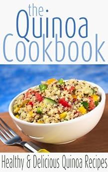 quinoa recipe book reviews