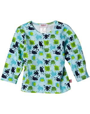 Froggies Long Sleeve T Shirt