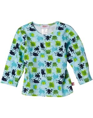 Froggies Long Sleeve T Shirt