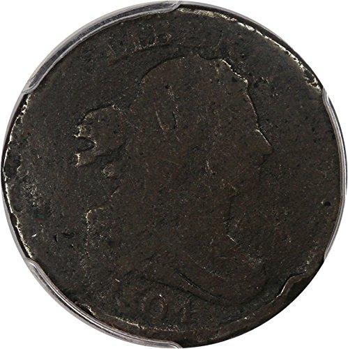 1804 P Half Cents Half Cent 98 PCGS BN