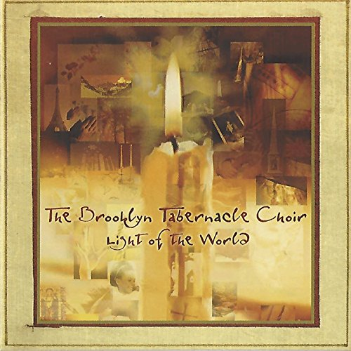 Light of the World (Christmas Tabernacle Brooklyn Songs)