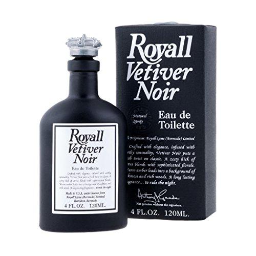 Royall Fragrances Royall Vetiver Noir