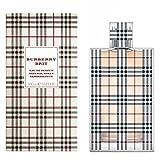 Burbȅrry Brȉt Perfume For Women 3.3 oz Eau de Parfum