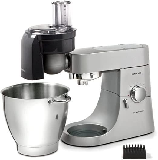 Sistema de corte a dados/cubitos Original Kenwood para impastatrici planetarie Kitchen Machine Chef Titanium: Amazon.es: Hogar