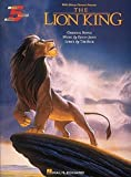 The Lion King, , 0793535131