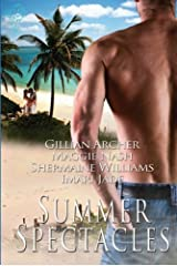 Summer Spectacles Collection by Gillian Archer (2011-09-15) Paperback