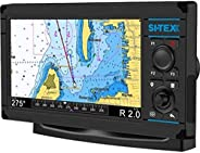 Si-Tex NavPro 900 Chartplotter