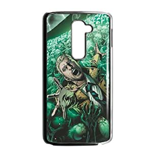 Constantine HILDA054128 Phone Back Case Customized Art Print Design Hard Shell Protection LG G2