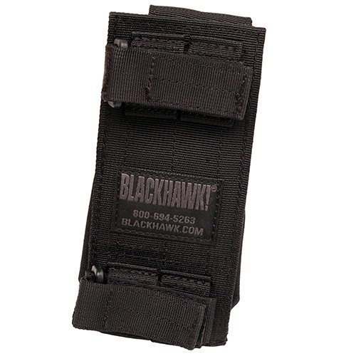 BLACKHAWK!!, Buttstock Mag Pouch, M4 Collapsible, Black for sale  Delivered anywhere in USA