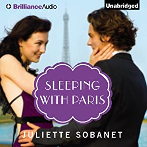 Sleeping with Paris Audiobook