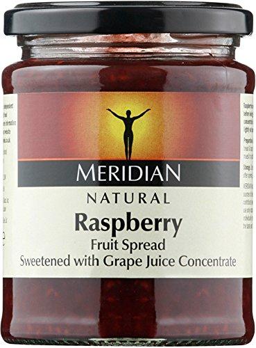 Natural Raspberry Fruit Spread